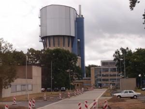 AVR-Rückbau-Baustelle