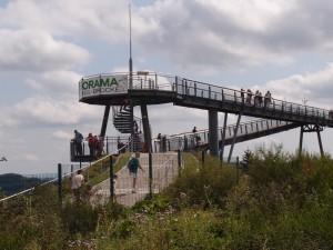 Panorama-Erlebnis-Parcours