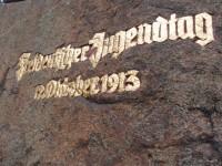 Inschrift 1913