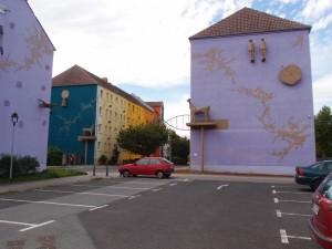 Malerviertel