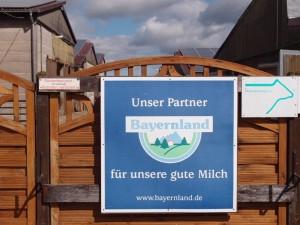 Bayernmilch
